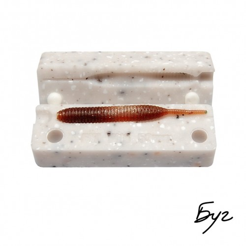 Soft Plastic Worm Molds Make Your Own Soft Plastic Worm
